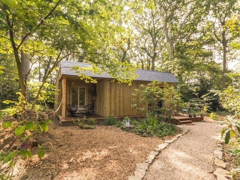 Le Lodge du Bayou, holiday rental in Quiberville