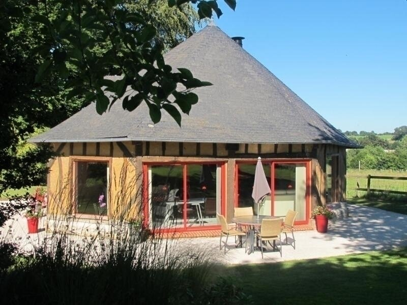 Le Manège, holiday rental in Houquetot