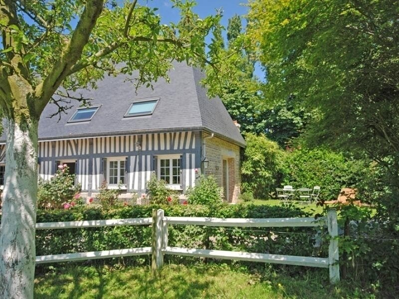 Cottage Ferme Hérault, vacation rental in Montivilliers