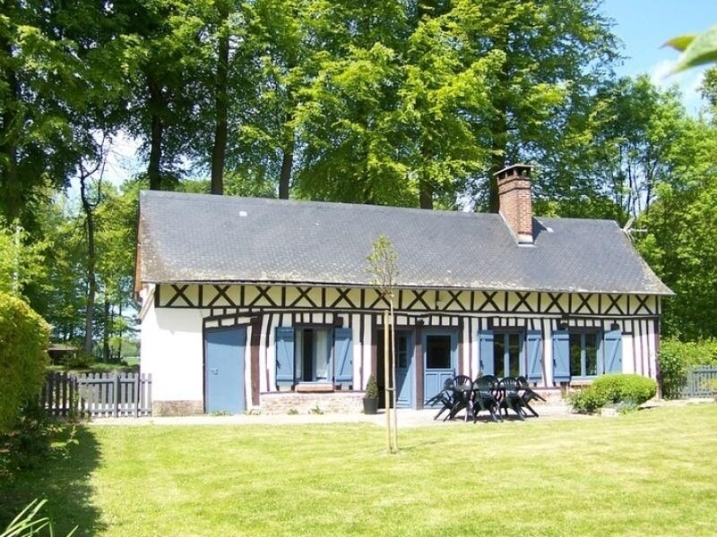 Les Hauts Talus, holiday rental in Saint-Vaast-Dieppedalle