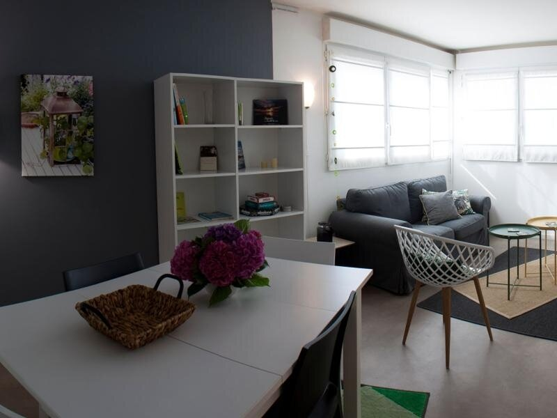 La Loirétine, holiday rental in Saint-Hilaire-Saint-Mesmin