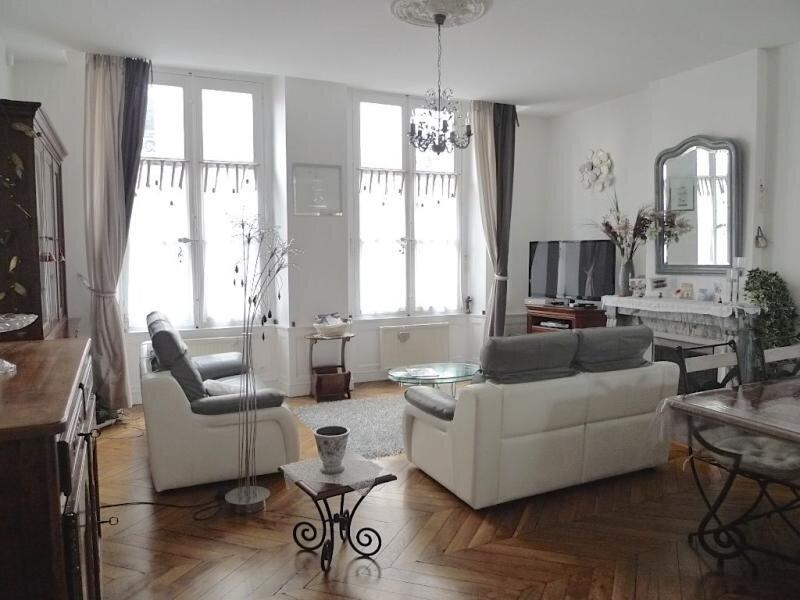 Chez F&F, coeur de ville, holiday rental in Saint-Hilaire-Saint-Mesmin