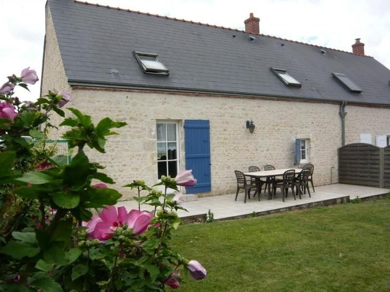 Les Grands Champs, vacation rental in Patay