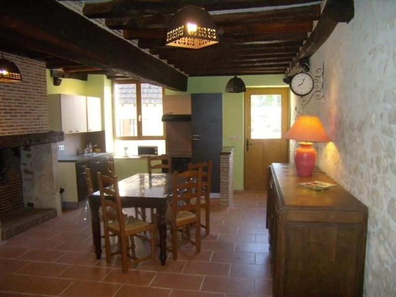 Le Cléry, holiday rental in Saint-Hilaire-Saint-Mesmin