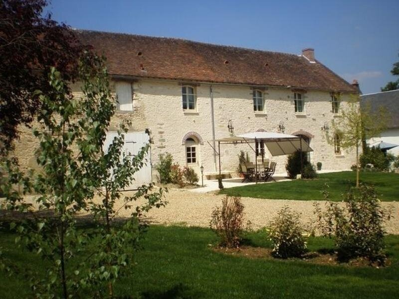 Les Ecuries de Rouville, vacation rental in Buno-Bonnevaux