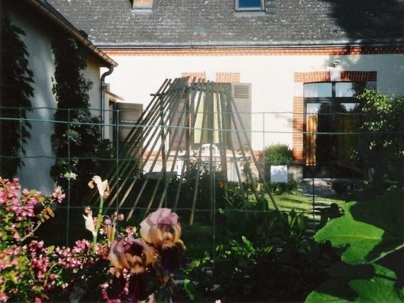 La Petite Longère, vacation rental in Checy