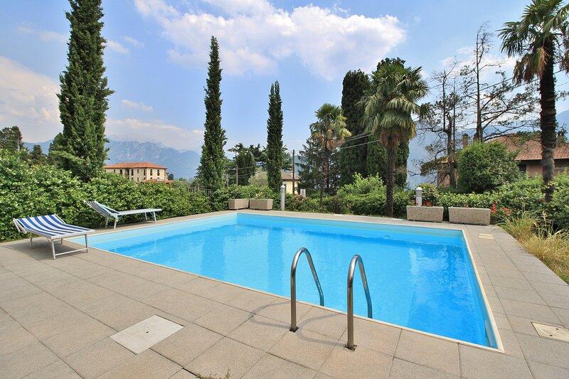 Belvedere Apt. 2, vacation rental in Tremezzina