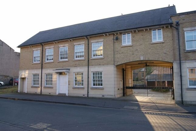 Little Church Street, holiday rental in Rugby