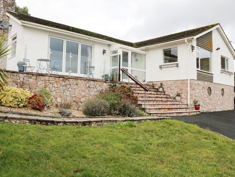 Tideways, Starcross, Devon, vacation rental in Starcross
