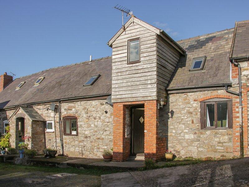 Spring Cottage, Ratlinghope, vacation rental in Minsterley