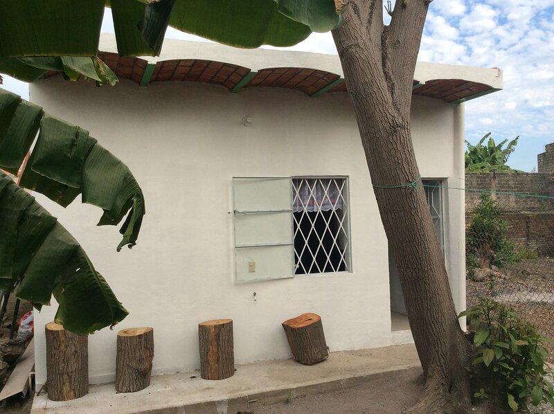 Casa de descanso en Santa Cruz, holiday rental in Platanitos