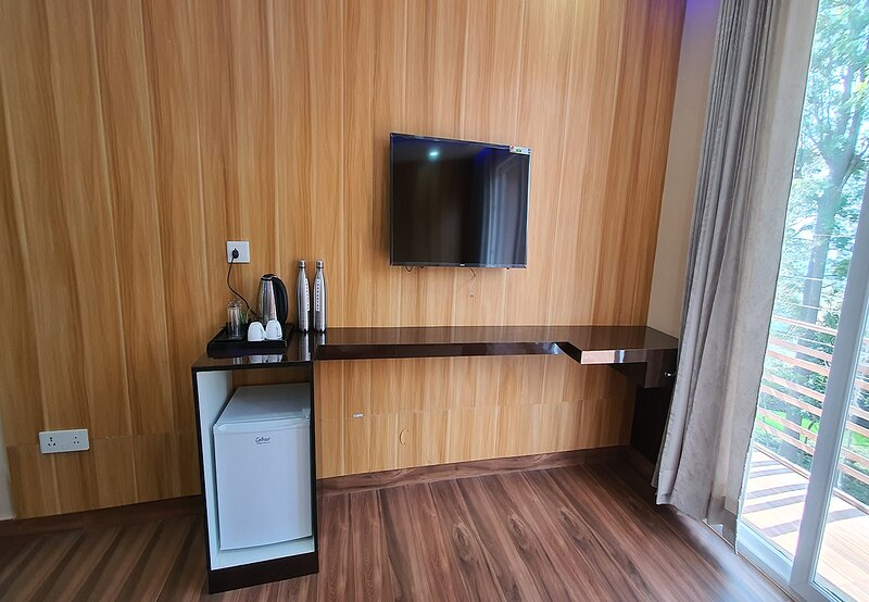 Indra Stay at Bir Billing, holiday rental in Lohna