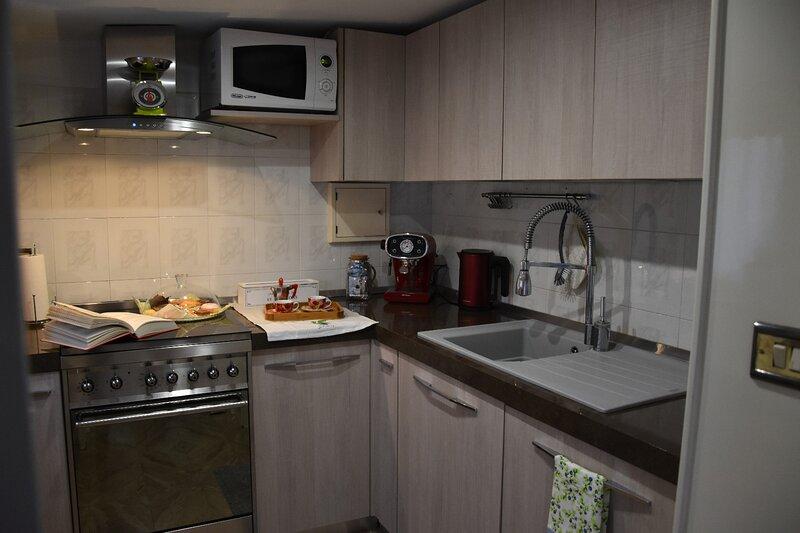 Il Melograno Affittacamere (Con Uso Cucina), location de vacances à San Severo