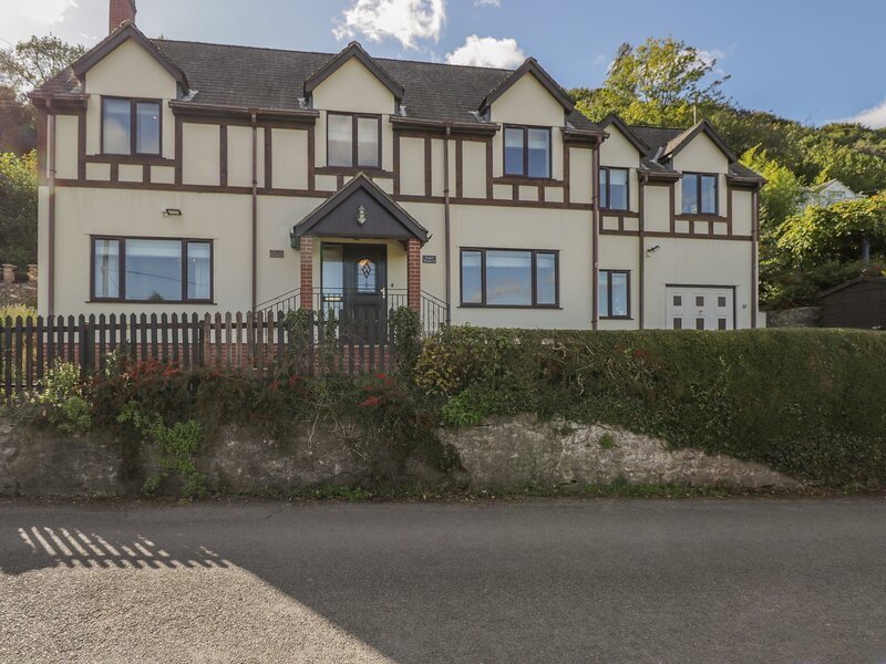Tudor House, Symonds Yat, holiday rental in Christchurch