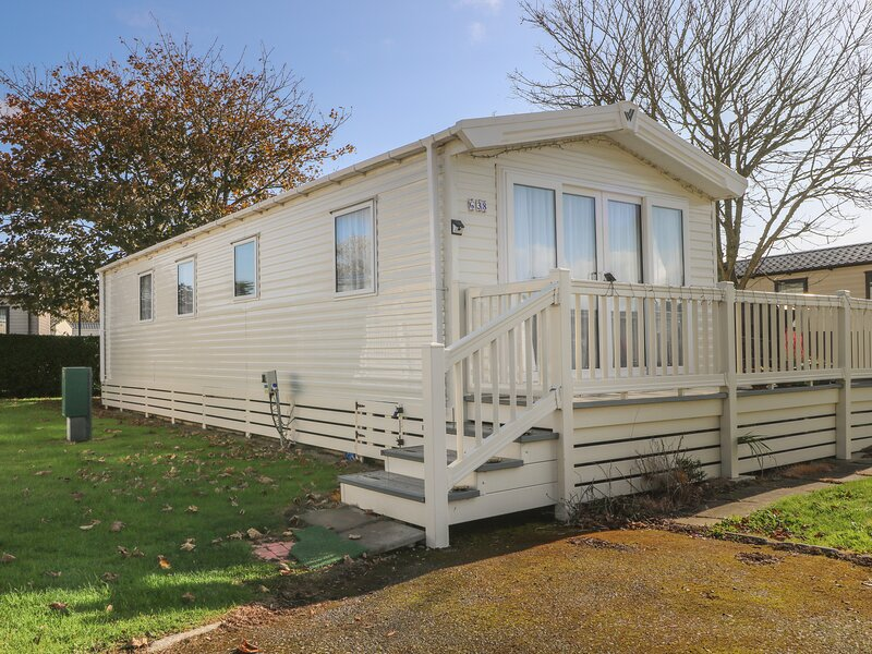 G38, Downton, Hampshire, holiday rental in Downton