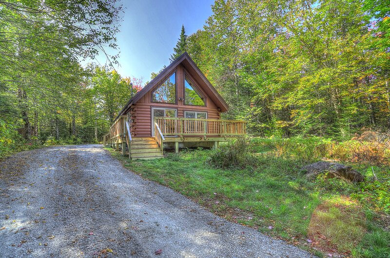 Lupine Lodge, alquiler de vacaciones en Eustis