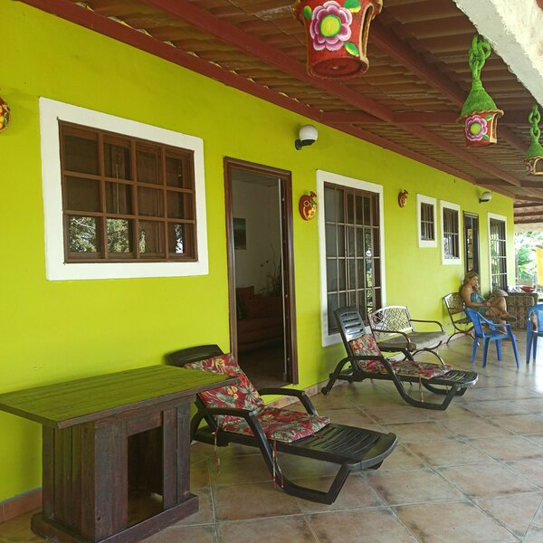 La Casa de Thurys, holiday rental in Pedasi