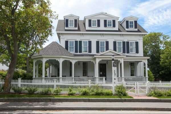 525 Route 28 Harwich Port Cape Cod ~ The Mooring, vacation rental in Harwich Port