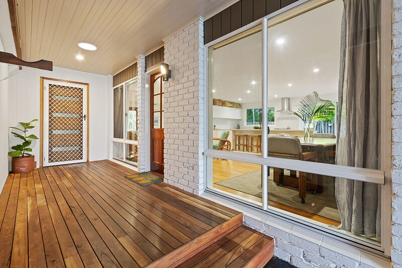 Seabreeze at Cabarita - Beachside House Perfect For Families **Pets Considered**, holiday rental in Pottsville