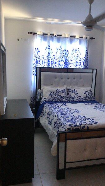 Residential Palma real roalki, location de vacances à Salcedo