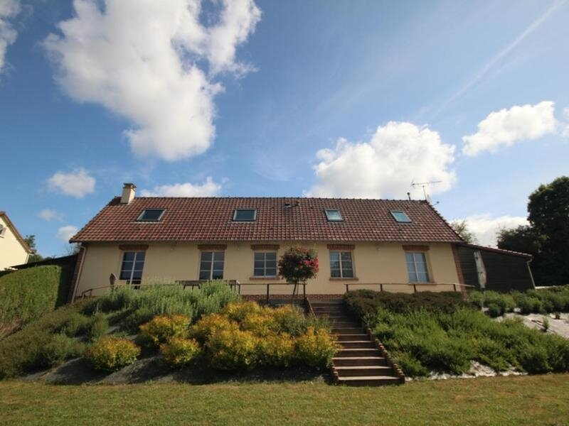 La Fonte, holiday rental in Neufchatel en Bray