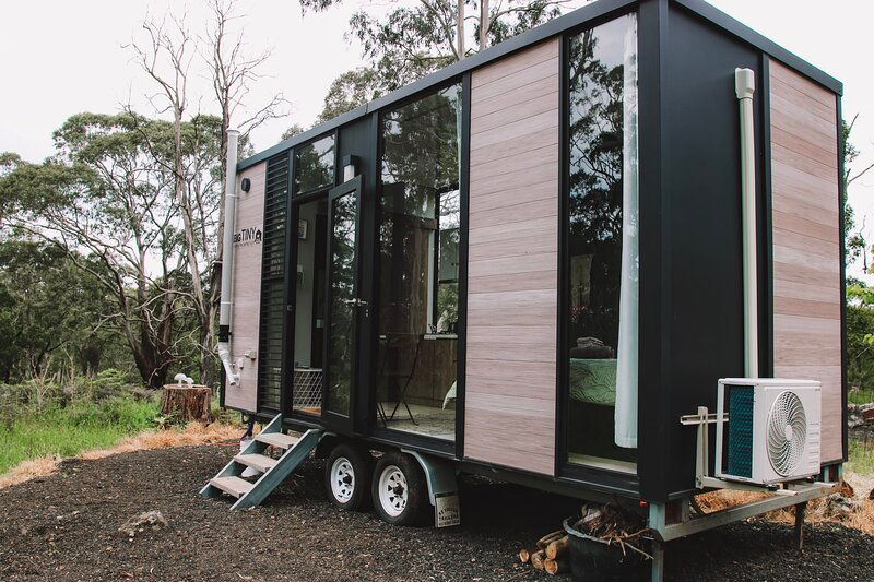 Blackwood Tiny, holiday rental in Colac