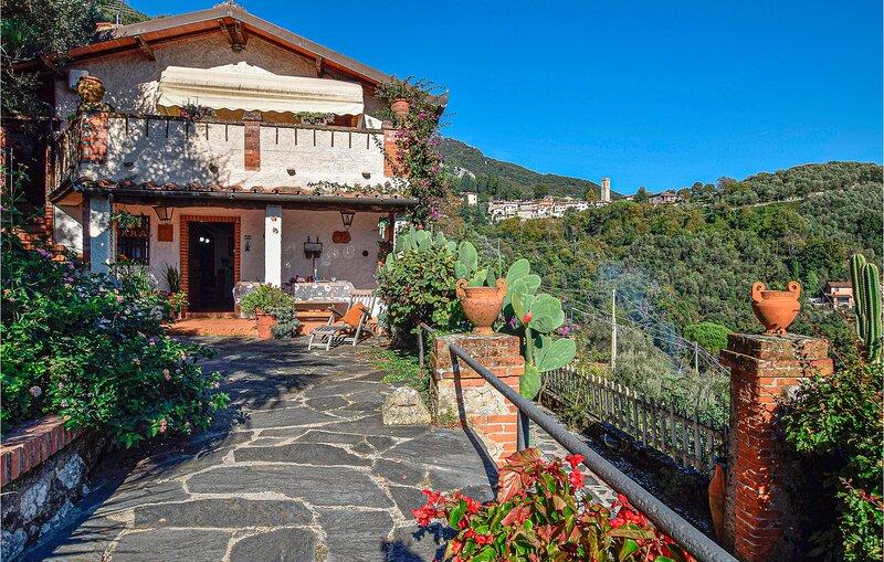 Casa La Borra (ITV996), holiday rental in Stazzema