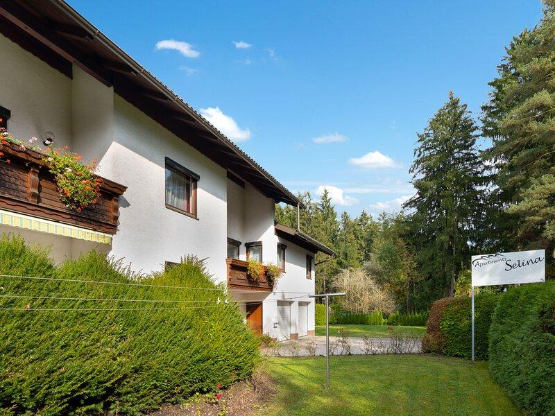 Kolm, holiday rental in Gallizien