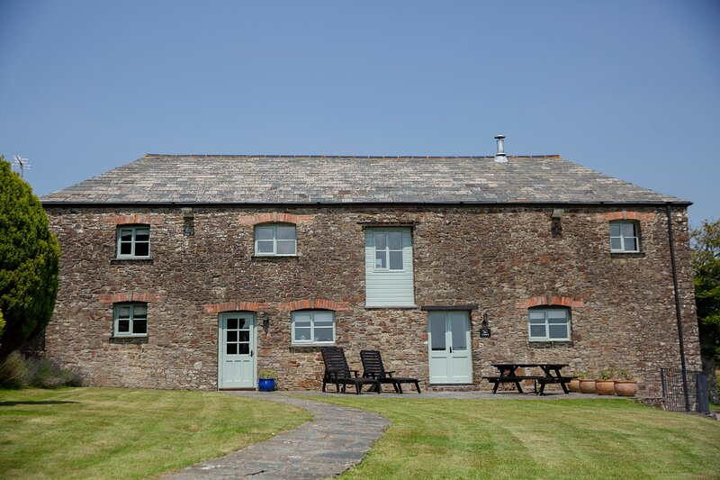 Rose Cottage, vacation rental in Morwenstow