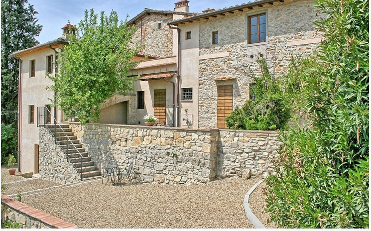 35-HECTARE ESTATE GRASSINA- THE DREAM TUSCAN STAY, vacation rental in Province of Prato