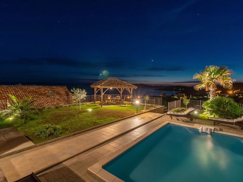 Villa Bugenvila, vacation rental in Muline