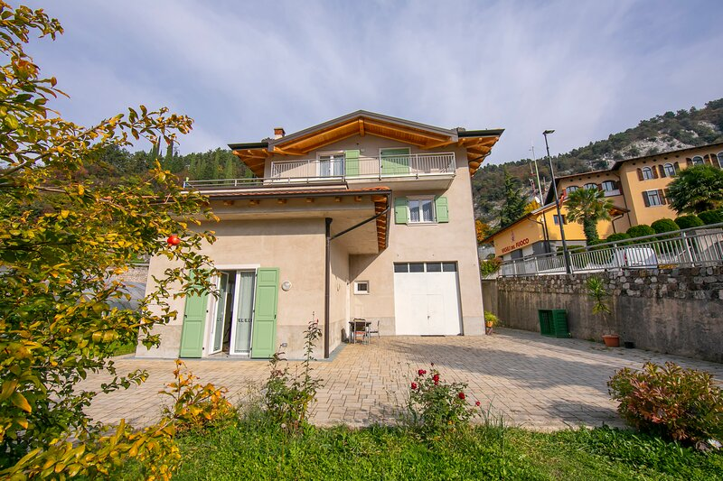 Casa Palmira, holiday rental in Ponte Arche