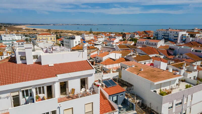 Probably the nicest apartment in Lagos Historic centre, alquiler de vacaciones en Faro District