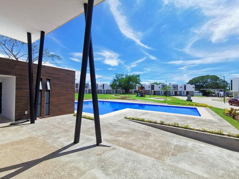 Corales residencial Nuevo Vallarta, location de vacances à Mezcales