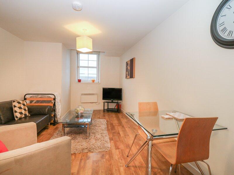 Harbour View Apartment, Aberdeen, holiday rental in Balmedie