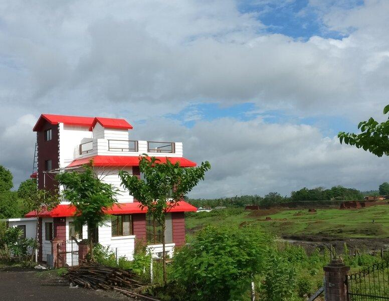#11 Karjatwaters, aluguéis de temporada em Raigad District