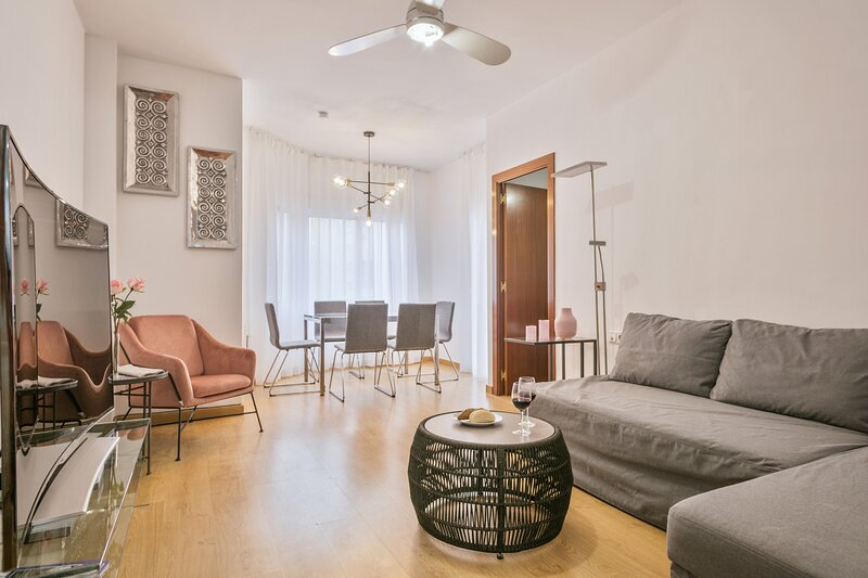 CLASSY BCN, vacation rental in Cervello