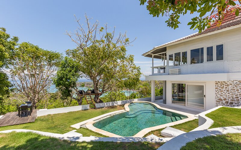 Villa Chama, holiday rental in Nusa Ceningan