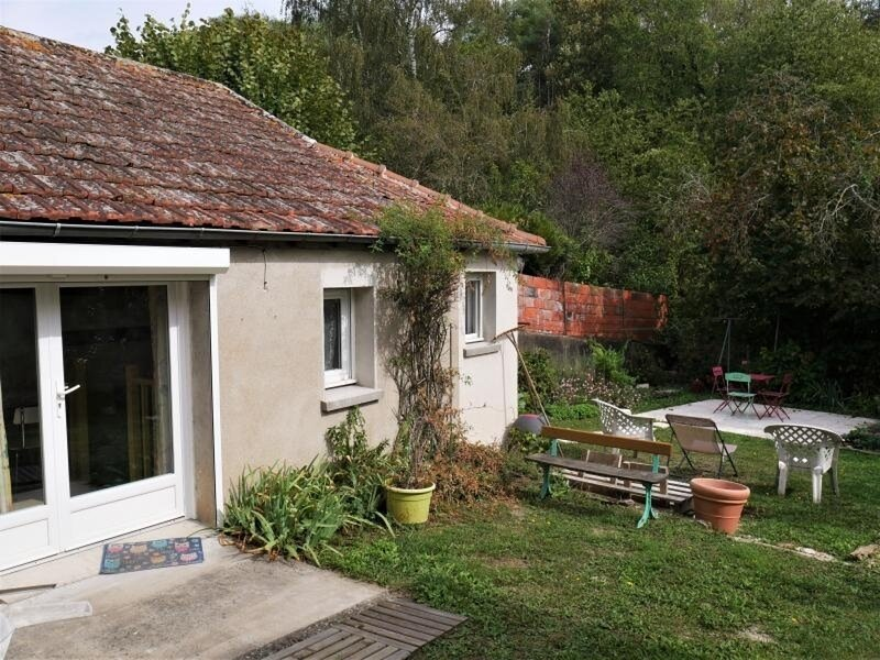 La républicaine, vacation rental in Ousson-sur-Loire