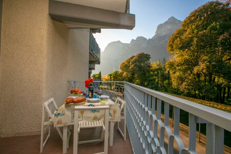 Riva Lago e Spiaggia Apartment 3, vacation rental in Brentonico