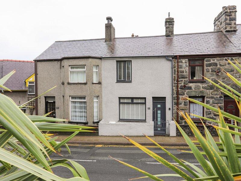 80 High Street, Criccieth, holiday rental in Criccieth