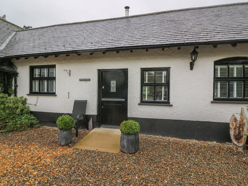 Willow Cottage, Aberystwyth, vacation rental in Devil's Bridge (Pontarfynach)