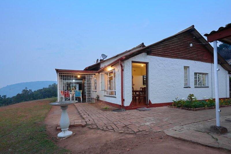 Mazvita Holiday Home Vumba, holiday rental in Mutare