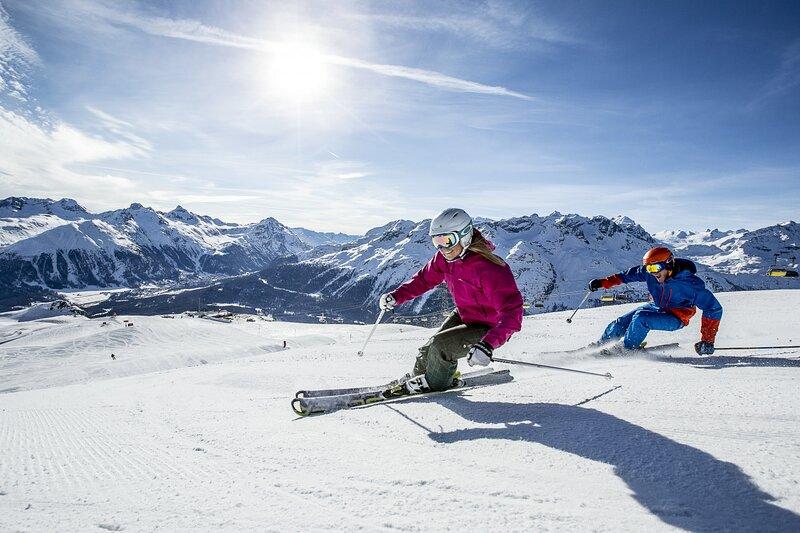 A TRADITIONAL ST.MORITZ LUXURY-THE ALPINE DREAM, location de vacances à Engadin St. Moritz