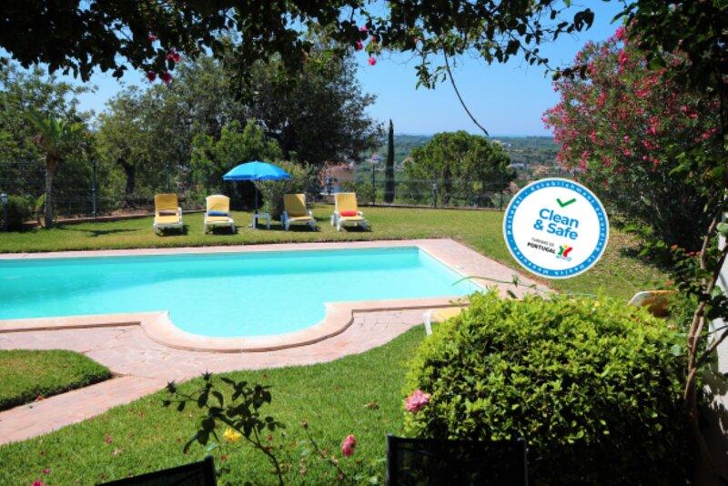 Casa do Cerro, location de vacances à Boliqueime