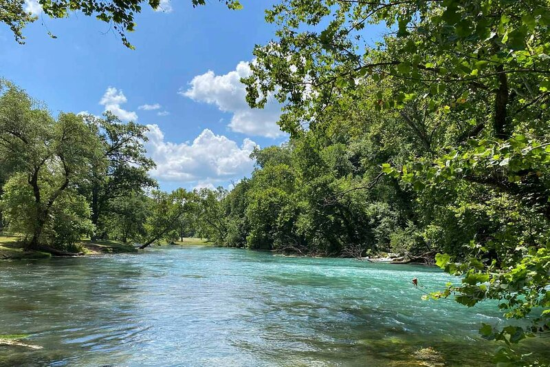 Current River