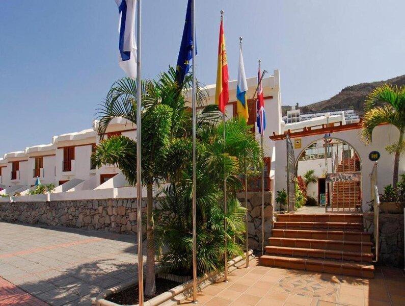 Montecarlo Apartamento10 – semesterbostad i Puerto Rico
