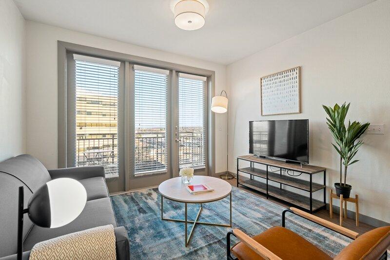 Kasa | Arlington | Luxurious 2BD/2BA Apartment, casa vacanza a Mansfield