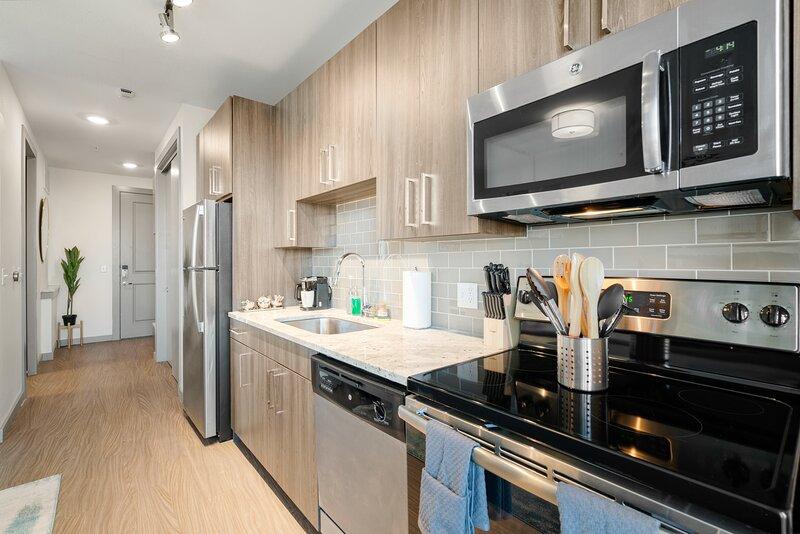 Kasa | Arlington | Grand Studio Apartment, casa vacanza a Mansfield