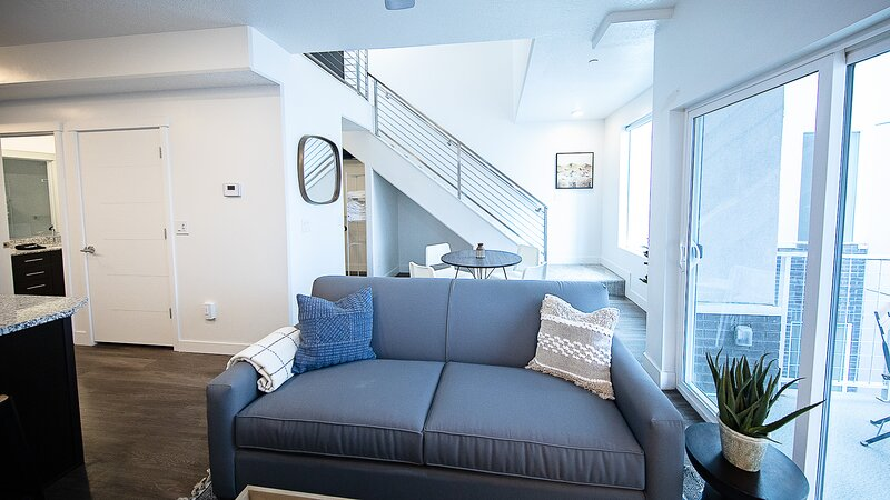 Kasa | Salt Lake City | Dreamy 1BD/1BA Apartment, holiday rental in West Valley City